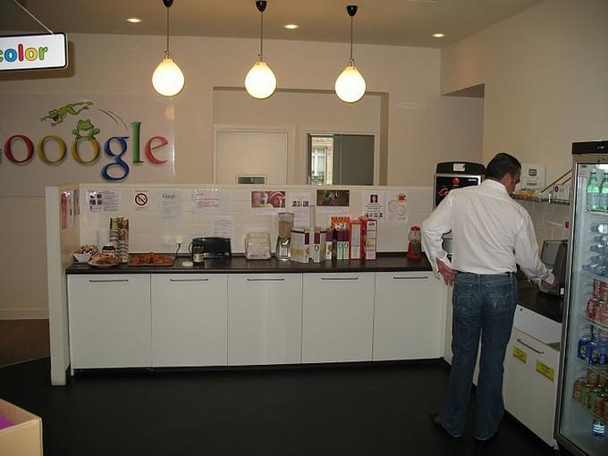 Travailler chez google 2076 nouveaux emplois at diaposon - Travailler chez google france ...
