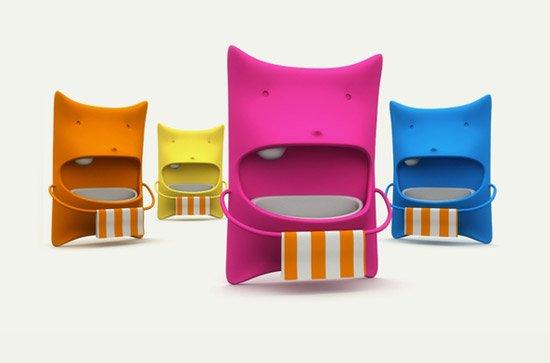 des lavabos ultra design at diaposon. Black Bedroom Furniture Sets. Home Design Ideas