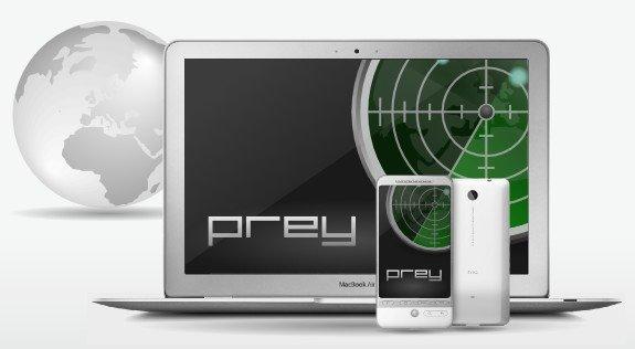 prey project un antivol gratuit pour retracer votre ordinateur at diaposon. Black Bedroom Furniture Sets. Home Design Ideas